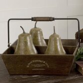 Uttermost Baskets, Boxes & Buckets