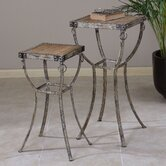 Uttermost Plant & Telephone Tables