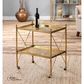Uttermost Serving Carts