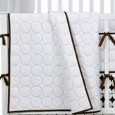 Bacati Coverlets & Quilts