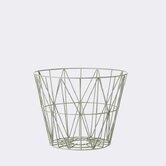 ferm LIVING Decorative Baskets, Bowls & Boxes
