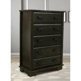 Berg Furniture Dressers & Chests