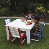 Eagle One Kids Tables and Sets