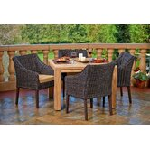 North Cape International Patio Dining Sets