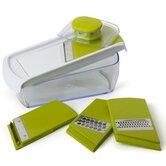 Sabichi Slicers, Peelers And Graters