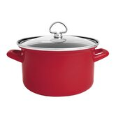 Chantal Stock Pots and Steamers