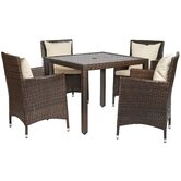 angelo:HOME Patio Dining Sets