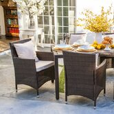angelo:HOME Patio Dining Chairs