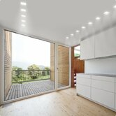 Zaneen Recessed Lighting
