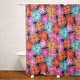 Crayola LLC Shower Curtains