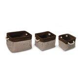 Badger Basket Decorative Baskets, Bowls & Boxes