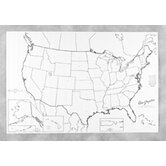 Pacon Corporation Maps & Atlases