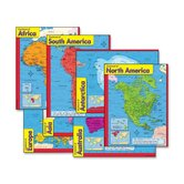 Trend Enterprises Maps & Atlases