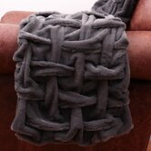 Thro by Marlo Lorenz Blankets And Throws