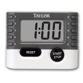 Taylor Timers