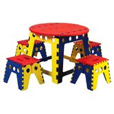 Martin Universal Design Kids Tables and Sets