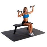 Marcy Fitness & Recreational Flooring