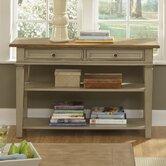 Liberty Furniture Sofa & Console Tables