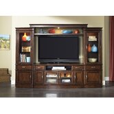 Liberty Furniture TV Stands and Entertainment Centers