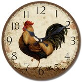 Yosemite Home Decor Clocks