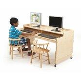 Whitney Brothers Classroom Desks