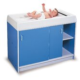 Whitney Brothers Changing Tables
