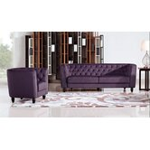 Diamond Sofa Living Room Sets
