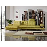 Diamond Sofa Sectionals