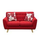 Diamond Sofa Loveseats