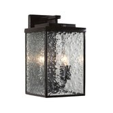 Varaluz Outdoor Flush Mounts & Wall Lights