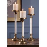 IMAX Candles and Candle Holders