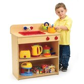 Angeles Play Kitchen Sets