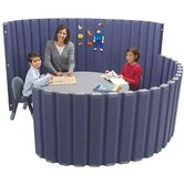 Angeles Room Dividers, Partitions & Panels