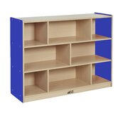 ECR4kids Kids Bookcases