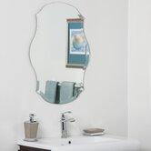 Decor Wonderland Wall & Accent Mirrors