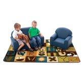 Brand New World Kids Chairs