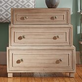 Privilege Accent Chests / Cabinets