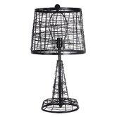 Privilege Table Lamps