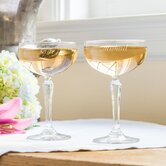 Cathys Concepts Wine And Champagne Glasses