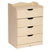 Steffy Wood Products Kids Dressers & Chests