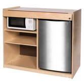 Steffy Wood Products Kitchen Islands