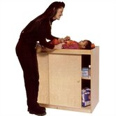 Steffy Wood Products Changing Tables