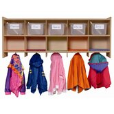 Steffy Wood Products Lockers