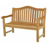 Jewels of Java Outdoor Benches