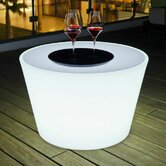 Smart & Green Outdoor Tables