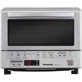 Panasonic® Toasters and Countertop Ovens
