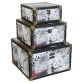 Febland Group Ltd Boxen und Kisten