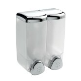 WS Bath Collections Restroom Dispensers