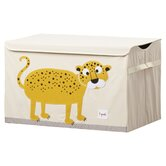3 Sprouts Toy Boxes and Organizers