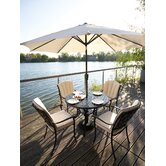 Home Essence Patio Parasol Stands & Bases